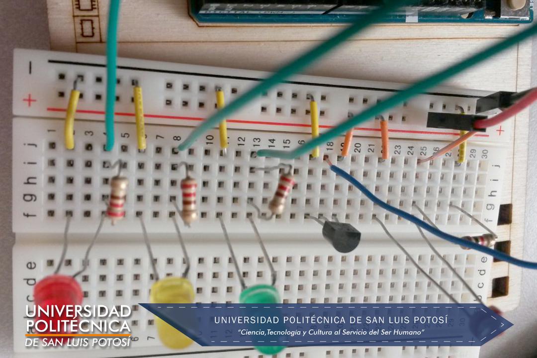 Armado de prototipos para IoE (Internet de todas las cosas con Arduino©)