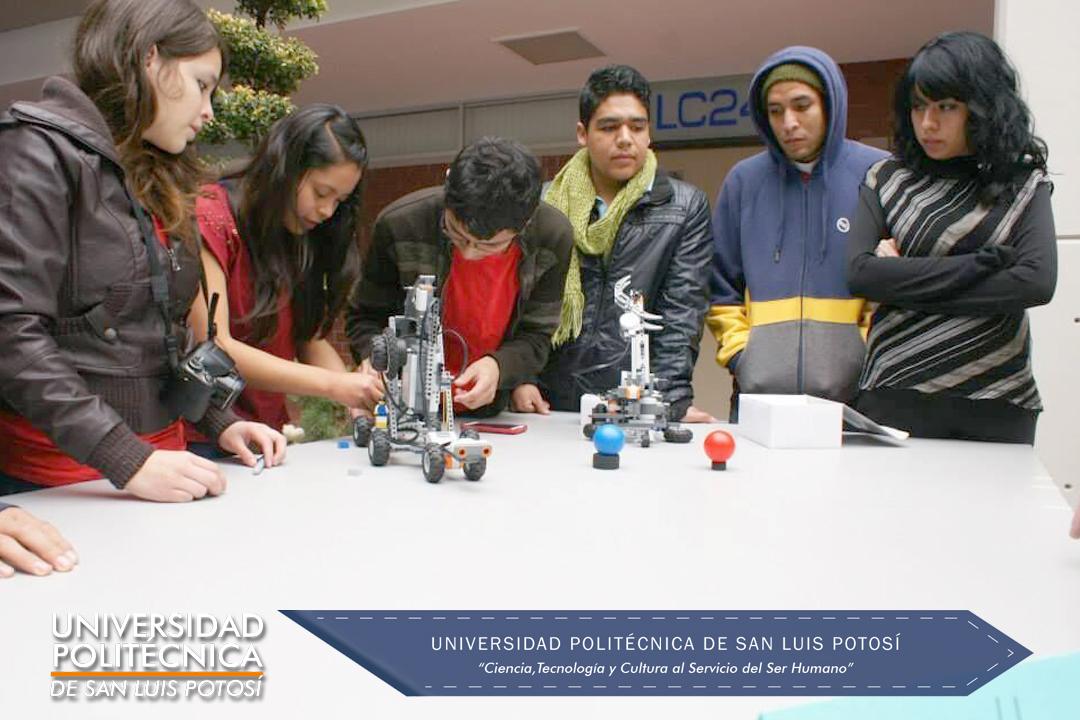 Robots LEGO© para medición de parámetros físicos (catapulta)