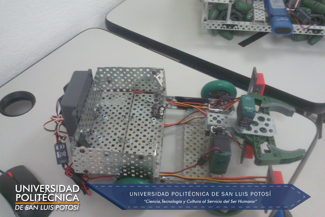 Prototipo base competition®